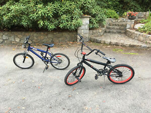 Boys bikes for sale $50 each