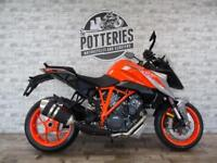 KTM 1290 Super duke GT 2018 Model *1000 Free Parts/Acessories*