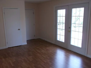 1/2 OFF 1ST MONTHS RENT ON UNHEATED AND UNLIGHTED APARTMENTS