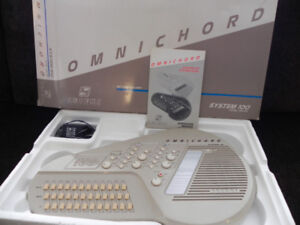 Collectible Omnichord