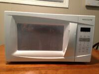 Brand New Condition Microwave