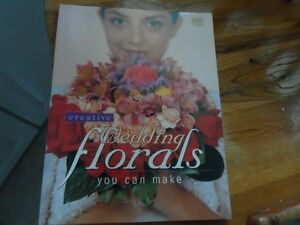 """Book - """"Wedding Florals You Can Make"""""""