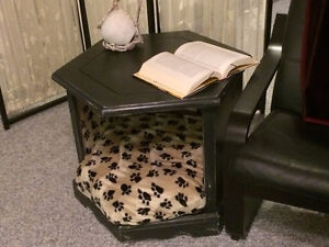 Pet bed / Endtable