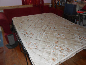 Queen size sofabed for sale Kawartha Lakes Peterborough Area image 4