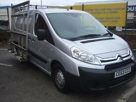 Citroen Dispatch 1000 L1H1 ENTERPRISE HDI
