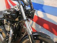 Triumph SPEED MASTER 865