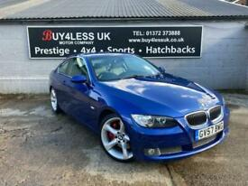image for 2007 BMW 3 Series 335i SE 2dr Auto Coupe Petrol Automatic