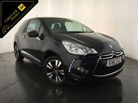 2011 CITROEN DS3 DSTYLE AUTOMATIC SERVICE HISTORY FINANCE PX WELCOME