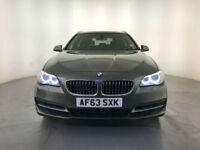 2013 BMW 520D SE DIESEL ESTATE SAT NAV HEATED SEATS 1 OWNER BMW SERVICE HISTORY