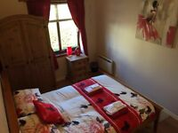 Portree holiday accommodation 3 fingal place