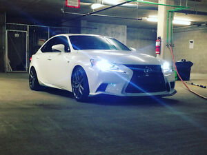 2015 Lexus IS350 FSport