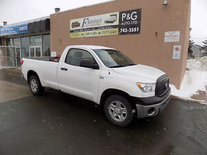 2008 Toyota Tundra 2WD 72K Inspected $ 10,900.00  727-5344