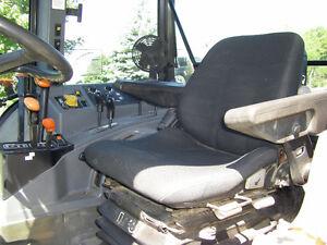 Ford 7740SLE Tractor Kingston Kingston Area image 4