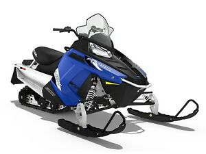 2017 Polaris 600 INDY