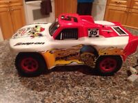 Limited Edition Snap on 4x4 Traxxas RC Truck