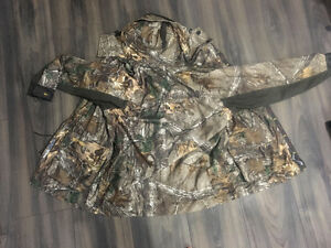 Browning Camo Jacket and Pants with BONUS baselayer Kingston Kingston Area image 4
