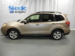2015 Subaru FORESTER i Touring w/Tech Pkg