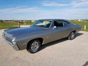 1968 Impala Fastback *RECENT RESTO* MAKE ME AN OFFER