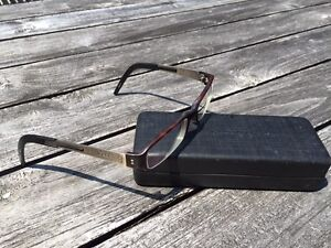 Mexx prescription eye glasses Kitchener / Waterloo Kitchener Area image 1