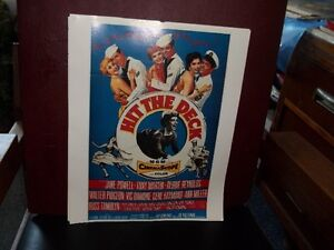 PRINTS OF MOVIE POSTERS FROM THE 50'S TO THE 80'S Cornwall Ontario image 3