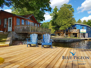 35% OFF Cottage Rental - Take advantage of this HOT weather!