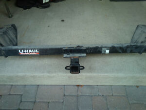 Class 3 hitch for 2015 Dodge Grand Caravan