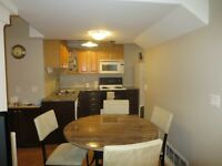 1-Bed Basement Suite Downtown 4 Rent Peace River