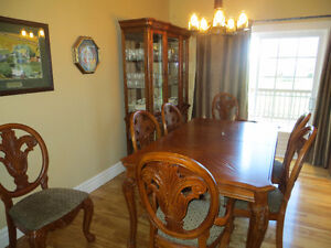 Dining Room Set by Ashley