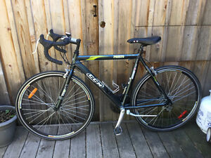 Perfect condition CCM presto road bike
