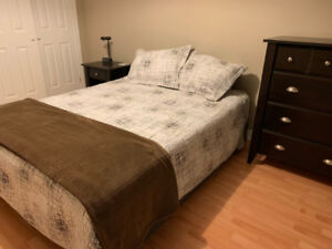 Room for Rent - January
