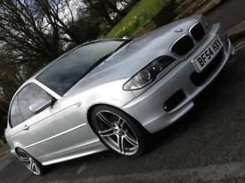 2005 BMW 320CD SPORT COUPE