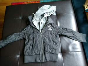 Fall/spring jacket size 5
