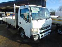 2012 Mitsubishi Canter 3C13 34- 2999CC