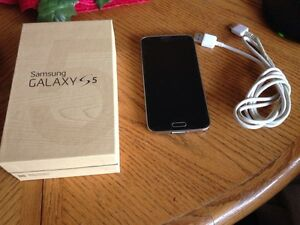 Samsung Galaxy S5 16gb with expandable memory