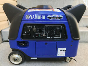 Yamaha Generators | Kijiji in Alberta  - Buy, Sell & Save