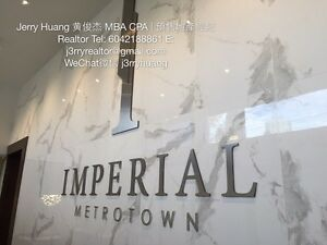 IMPERIAL Metrotown - Burnaby Coquitlam Parkview VIP Downtown-West End Greater Vancouver Area image 1