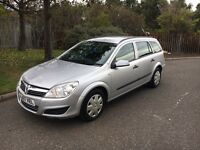 2007 Vauxhall Astra Estate 1.7 cdti✅clean drives good✅silver