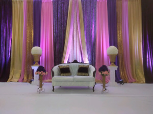 S5decors - Wedding and Party Services
