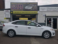 2012 FORD MONDEO EDGE1.6 TDCi ECO ( 115 ) £30 TAX * 12 MONTH WARRANTY INCLUDED