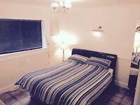 Spacious Double room in Twickenham, London