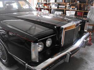 FOR SALE - 1981 Lincoln Mark VI