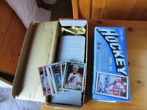 LOOKING FOR FREE CARDS - HOCKEY, BASEBALL, BASKETBALL, ETC.