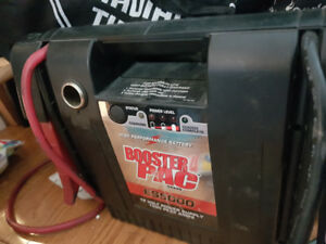 Booster pack 1500 amp