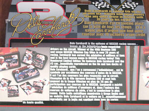 DALE EARNHARDT # 3 PLAYING CARDS Cornwall Ontario image 3