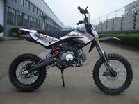 Gio Orion- Big Wheel Dirtbike 2014 model **ONLY 1 LEFT**