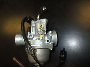 CARBURATOR FOR POLARIS SCRAMBLER 90/ CAN AM DS 90 NEW Prince George British Columbia image 2