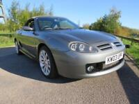 2003 03 MG TF 1.8 SPRINT RT SPORT 2D 135 BHP