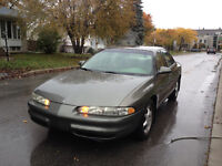 OLDSMOBILE INTRIGUE 1998, AUTOMATIQUE, 6 CYLINDRES