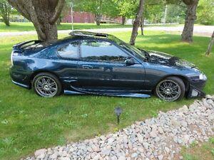LOW MILEAGE 1996 Honda Prelude SRV 2.2 VTEC/Turbo