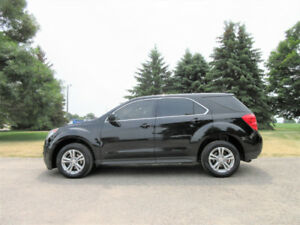 2013 Chevrolet Equinox LS Crossover- DRIVES LIKE NEW!!  $12 950